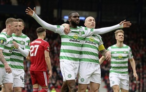 Coyne backs ice-cool Edouard to fire Celtic to nine-in-a-row