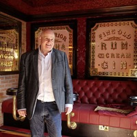 Entrepreneur Willie Jack maps out more grand plans for Duke of York
