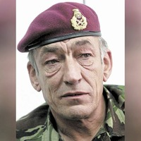Parachute regiment suffered largest loss at Narrow Water since 1944