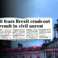 Belfast council's no-deal Brexit report shows 'disastrous impact', pro-Remain parties warn
