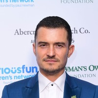 Orlando Bloom felt scrutinised under a 'giant magnifying glass'