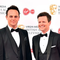 Ant and Dec: Old BGT clips forced us to confront dodgy clothes and hairdos