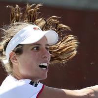 Tennis star Johanna Konta reveals who her new big-name celebrity fan is