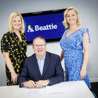 Serious announces merger with leading UK communications agency Beattie