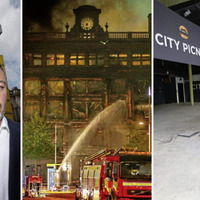 Belfast 'as a whole is struggling' one year on from Primark fire
