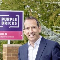 New boss of online estate agent Purplebricks mulls shake-up