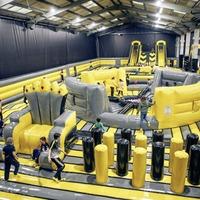We are Vertigo to invest £500,000 in second 'bounce arena'