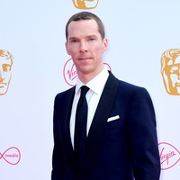 First look at mustachioed Benedict Cumberbatch as cat painter Louis Wain
