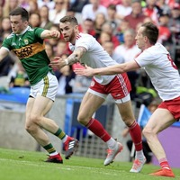 Colm Cavanagh set for another Tyrone campaign