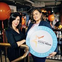 Irish News' columnist Leona O'Neill makes social media awards shortlist