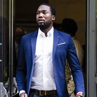 Rapper Meek Mill pleads guilty to gun charge to resolve 12-year legal odyssey