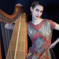 How the Irish harp struck a chord with India 200 years ago