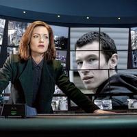 TV Quickfire: Callum Turner talks timely TV thriller The Capture