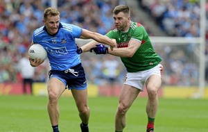 Danny Hughes: Special Dublin side deserve to go down as history-makers