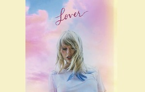 Albums: Taylor Swift, Kano, Las Aves and Serge Pizzorno