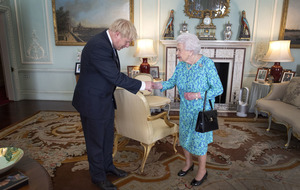 Boris Johnson has denied lying to Queen to secure suspension of Parliament