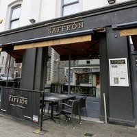 Eating Out: Derry Indian Saffron 'has a lot going for it'