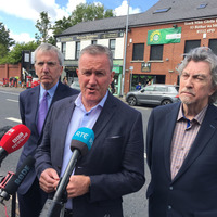 Sinn Féin will not review abstentionist policy despite PM's move to suspend Parliament