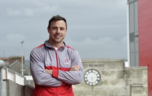 Former Irish rugby star Tommy Bowe to be guest speaker at Irish News Ulster Allstars awards
