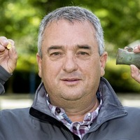 Tiny gold seal found in Co Fermanagh declared 'treasure'