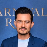 Orlando Bloom praises next generation for being more aware of their masculinity