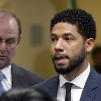 Jussie Smollett says his story of being victim of racist, anti-gay attack is true