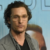 Matthew McConaughey joins University of Texas as professor