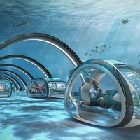 Self-cleaning homes and flying taxis will be common by 2069, experts predict