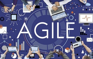 Flexible working evolves to agile