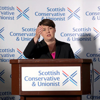 Ruth Davidson quits as Scottish Tory leader due to 'personal and professional' reasons