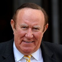 Andrew Neil to host new BBC political programme