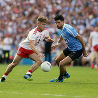 Tyrone and Dublin stars are winners in the United States