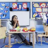 Primary school teachers face new term 'exhausted and anxious'