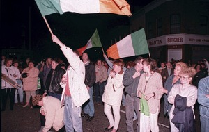 IRA ceasefire remembered 25 years on