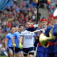Making Cluxton kick long the key to solving the conundrum