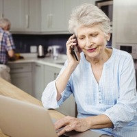 Mobile phone frequencies could help to battle Alzheimer's disease