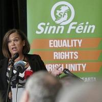Sinn Féin's £1.5m mystery donor identified