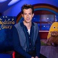 Mark Ronson lands a new gig at CBeebies HQ
