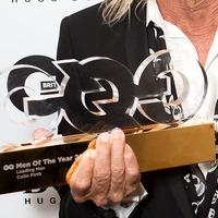 GQ reveals contents of £18,000 Men Of The Year winners' goody bags