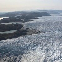 Electric car rally set for Greenland glacier to raise climate change awareness