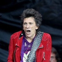 Ronnie Wood film 'brutally honest' about drink and drugs battle