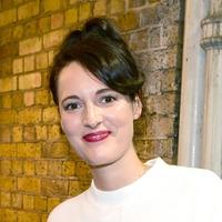 Phoebe Waller-Bridge to pick up major award