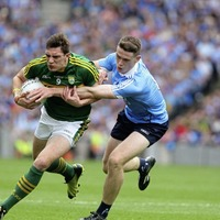 Kerry boys not ready to take Dublin's greatness away