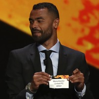 Ashley Cole struggles to pronounce team names in Europa League draw