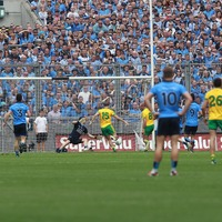 On This Day - August 31 2014: Donegal go goal crazy to stun Jim Gavin's Dublin