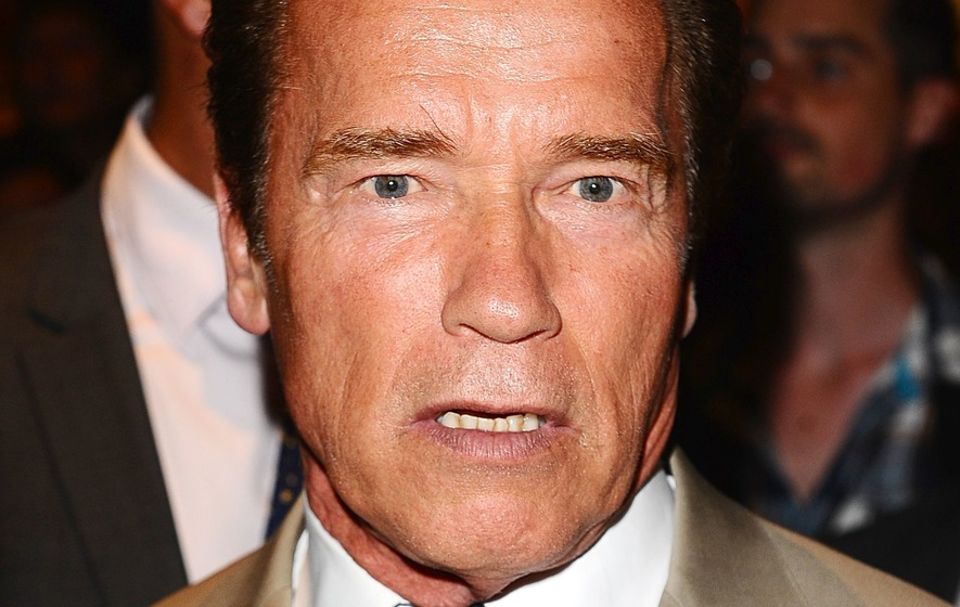 Arnold Schwarzenegger mourns death of longtime pal Franco Columbu