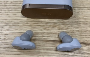 Should you buy: Sony's WF-100XM3 wireless earphones?