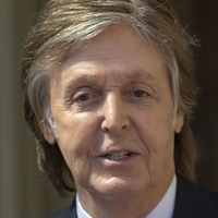 Sir Paul McCartney reveals his grandson was mugged at knifepoint