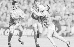 Back in the day: Armagh GAA footballing talent gains Allstar consolation - The Irish News, Sep 2 1999