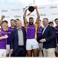Kilmacud Crokes scoop sixth Sevens title